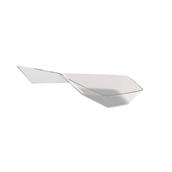6110-21 Πλαστικό κουταλάκι Diamond-Kite PS 15, 15 cc, διάφανο