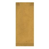 88207400 Φάκελος Kraft, με χαρτοπετσέτα 38x38, FATO Ιταλίας