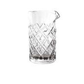 BIC05L 750ml Mixing glass, πάχος γυαλιού 5mm, The Bars, Ιταλίας