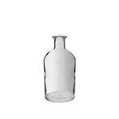 E004S Dash Bottle Pharmacy 100ml, χωρίς pourer, The Bars, Ιταλίας