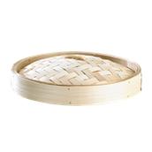 209bbdim30lid Καπάκι Φ30x3cm από Bamboo, κατάλληλο για το 209BBDIM30