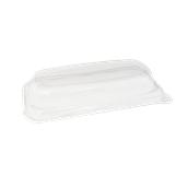 PUL520408D300 Καπάκι Διάφανο για δίσκο ζαχαροκάλαμου PUL400408D300, Sabert