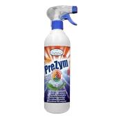 PREZYM /750ML Γενικό προξελεκιαστικό Spray 750ml με ισχυρή καθαριστική δράση και ασφάλεια για πολλούς λεκέδες