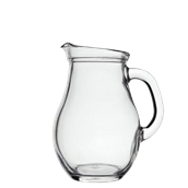 BISTRO-500ML Κανάτα γυάλινη 500 ml, PASABAHCE