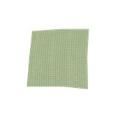 TCK90-075075-GN Τραπεζομάντηλο από ύφασμα 90gr/m2, 75x75cm, πράσινο καρώ