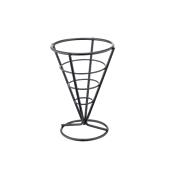 MWI-1015K Συρμάτινη βάση χωνί, φ10x15cm, Sunnex