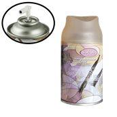 VAPA-ORCHIDEA Αρωματικό Spray 250ml, με άρωμα βανίλια & ορχιδέα, φ66x135mm