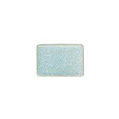 AU120173297 Πιάτο Ορθογώνιο Stoneware 17cm, Σειρά ACQUA, TOGNANA