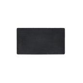 S0941A30NER Πλάκα μελαμίνης 32x17cm, GN1/3, Μαύρη, TOGNANA