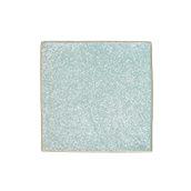 AU100243297 Πιάτο Τετράγωνο Stoneware 25x25cm, Σειρά ACQUA, TOGNANA
