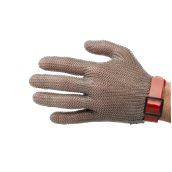 65600010/MEDIUM Ανοξείδωτο γάντι ασφαλείας, πλεκτό, Medium, KAPP