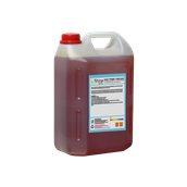 DISH PRIME VINEGAR 4LT Υπερσυμπυκνωμένο υγρό πιάτων ποτηριών για πλύσιμο στο χέρι, 4lt ξύδι