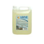 LIMPIO/4LT Επαγγελματικό μη τοξικό καθαριστικό υπερσυμπικνωμένο πολλαπλών χρήσεων, 4 λίτρα