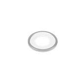 GEN168 Δαχτυλίδι dripsafe, ανοξείδωτο, πολυτελείας, Olipac