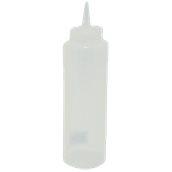 SBT-32/CL Μπουκάλι λευκό 32oz (944ml)