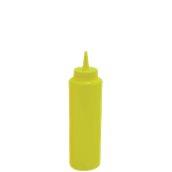 SBT-12/YE Μπουκάλι μουστάρδας 12oz (354 ml ) Squeeze