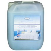 HYGIENFRESH-PULITO/20KG Mαλακτικό ''αίσθηση καθαριότητας'' (note di pulito) 20kg