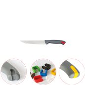 37050 Μαχαίρι Κουζίνας γενικής χρήσης με λάμα 2,4x15,5cm Σειρά Gastro, Pirge