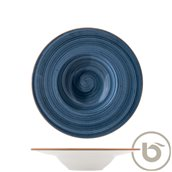 ADKBNC28CK Πιάτο Ζυμαρικών πορσελάνης 28cm,DUSK, BONNA