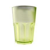 3763-76F Πλαστικό ποτήρι SAN πισίνας 42cl πράσινο