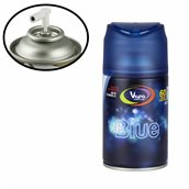 VAPA-BLUE Αρωματικό Spray 250ml, με άρωμα Blue, φ66x135mm