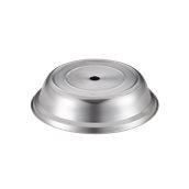 UV.417240 Καπάκι πιάτου, φ30x5.7cm, ανοξείδωτο 14/1