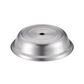UV.417242 Καπάκι πιάτου, φ32x5.7cm, ανοξείδωτο 14/1