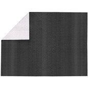 BUP-30X40/BK Απορροφητική πάνα κρεοπωλείου 30x40cm, διπλής όψης (μαύρο-άσπρο)