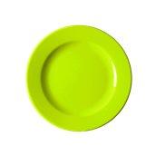 NATIVE-F29-GN Πιάτο ρηχό κεραμικό 29cm, με ενισχυμένη αντοχή στο ξεφλούδισμα, πράσινο