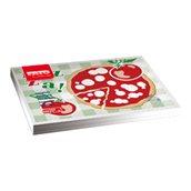 86753200 ΠΑΚΕΤΟ 250 ΣΟΥΠΛΑ 30x40 Pizza Ebasta, FATO Ιταλίας