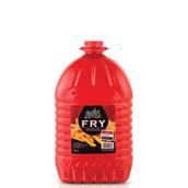 FYTEL-FRY/10LT Δοχείο 10 λίτρων, λάδι τηγανίσματος HO.RE.CA., 100% Μίγμα φυτικών ελαίων