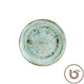 ODTOLGRM25DZ Πιάτο Ρηχό πορσελάνης 25cm, Odette Olive, BONNA