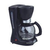 YV-340 Καφετιέρα φίλτρου, 1,4L (12 κούπες), 900W, YOVA