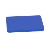 YPL-50302/BL Μπλε Πλάκα Κοπής Πολυαιθυλενίου 50x30x2cm