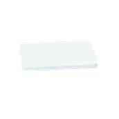 YPL-40302/WH Λευκή Πλάκα Κοπής Πολυαιθυλενίου 40x30x2cm