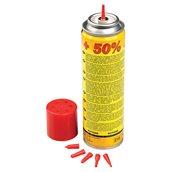 MF.262264 Δοχείο 150ml, 90gr, με αέριο για το φλόγιστρο MF.262264, Matfer