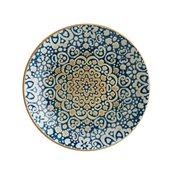 ALHGRM32PZ Πιάτο Ρηχό Πίτσας πορσελάνης 32cm, Alhambra, BONNA