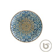 ALHGRM27DZ Πιάτο Ρηχό πορσελάνης 27cm, Alhambra, BONNA