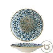 ALHGRM27CK Πιάτο Βαθύ πορσελάνης 27cm, Alhambra, BONNA