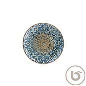 ALHGRM21DZ Πιάτο Ρηχό πορσελάνης 21cm, Alhambra, BONNA