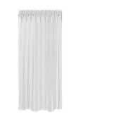 BOC-144X250/01 Κουρτίνα Blackout 144x250cm, 230gr 100% Polyester, Παγου