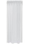BOC-144X290/01 Κουρτίνα Blackout 144x290cm, 230gr 100% Polyester, Παγου