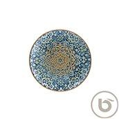 ALHGRM23DZ Πιάτο Ρηχό πορσελάνης 23cm, Alhambra,  BONNA