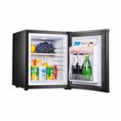 BCH-30B11/BLACK Ψυγείο MiniBar 30Lt, Αθόρυβο, Θερμοηλεκτρικό Peltier, Κλάση A+, Μαύρο