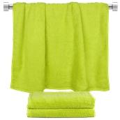 TWBA-70140-MA Πετσέτα μπάνιου λαχανί 70x140cm, 100% Bamboo, 650gr/m², Fennel