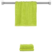 TWBA-3050-MA Πετσέτα χεριών λαχανί 30x50cm, 100% Bamboo, 650gr/m², Fennel