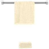 TWBA-3050-CR Πετσέτα χεριών κρεμ 30x50cm, 100% Bamboo, 650gr/m², Fennel