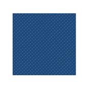 82990600 ΠΑΚΕΤΟ 40 Χαρτοπετσέτες Point-to-Point 38x38, μπλε σκούρο, FATO Ιταλίας