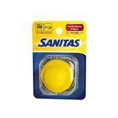 8571008538 Μεταλλικό συρματάκι με λαβή, SANITAS PRO