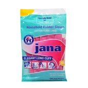 03.77.11 Ζεύγος Γάντια γενικής χρήσης, Medium (No 8), Jana